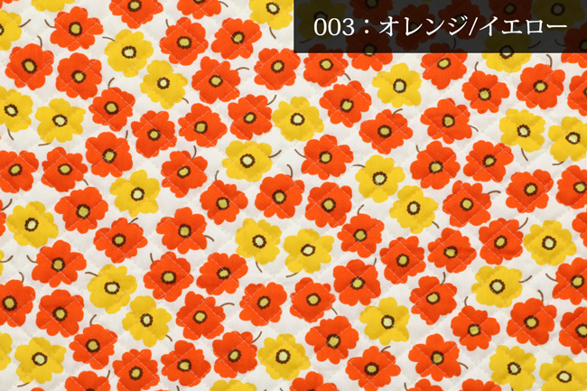 オレンジ/イエロー